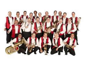 Gasterländer Blasmusikanten